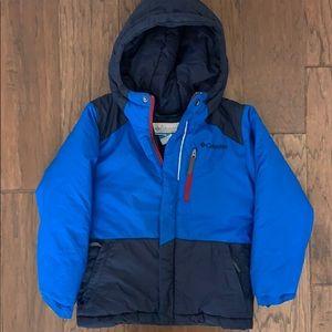 Columbia Boys Coat
